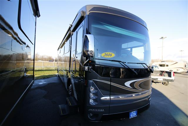 New 2016 THOR MOTOR COACH Tuscany 40BX Class A - Diesel For Sale
